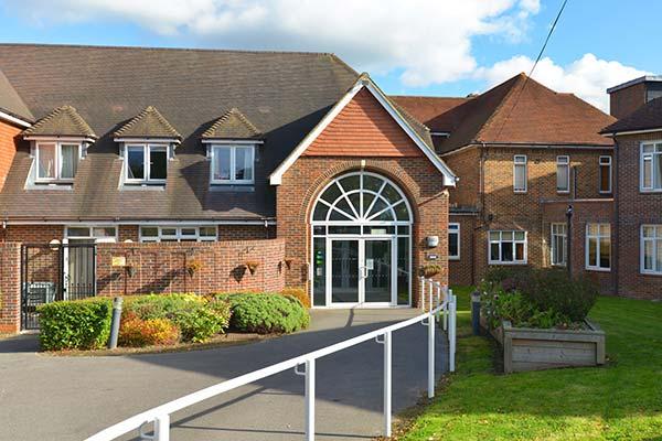 Cornerstone South Africa Lodge Specialist Nursing Home