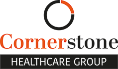 Cornerstone Healthcare Group Logo