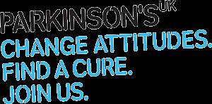 Parkinson's UK Logo
